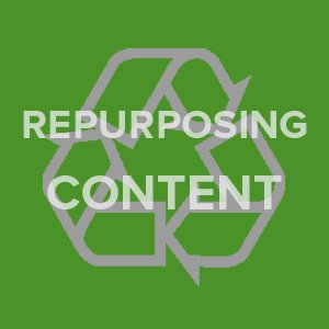 Repurposing Content: The Secret To Fast-Track Online Growth On A Budget